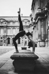 Caroline Perrineau, The Yoginist
