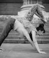 Tatiana & Alexander : les yogi amoureux