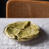 Crêpes au thé matcha par Sarah Chan