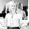 Melody Szymczak, méditation pour superwomen
