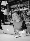Mathilde Lacombe - Mum + Entrepreneur