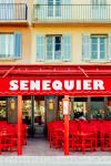 Conte d'été - A Saint-Tropez