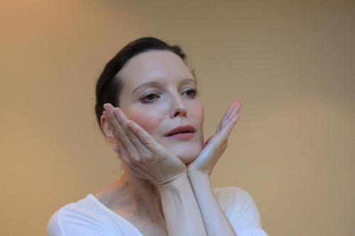 Techniques lissage de la peau